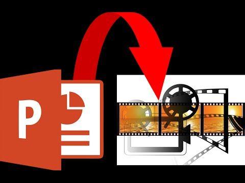 PowerPoint-ból videó konvertálása | ~drupal lady :-)~ oktatási blogja