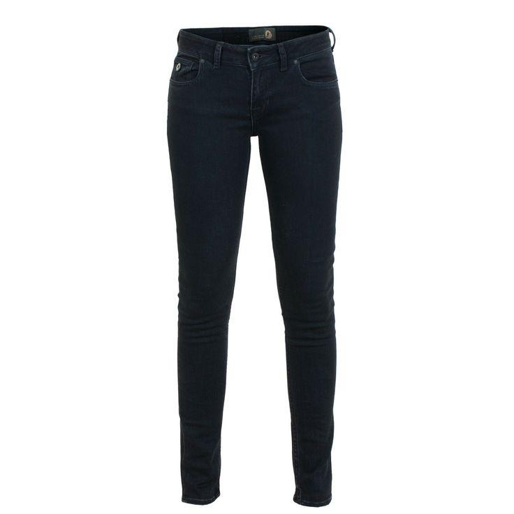 Kuyichi Jeans Nova Deep Pressed blue
