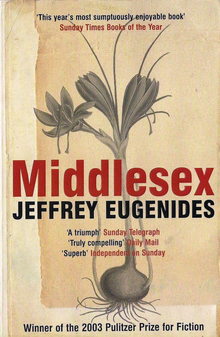 Middlesex - Eugenides