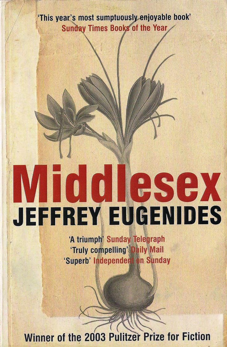 Jeffrey Eugenides Middlesex Narrator & Protagonist Cal Stephanides Is A  Hermaphrodite Man Of Greek Descent With