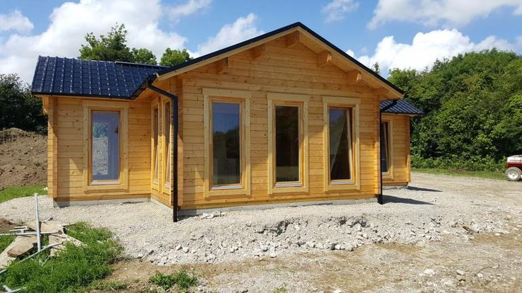 Log Cabins 4 Less Ireland #logcabins