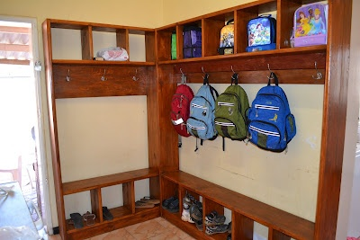 Storage Cubbies Daycare Classroom Ideas Home Daycare