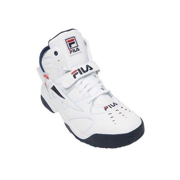 Men's Fila Spoiler Basketball Sneaker