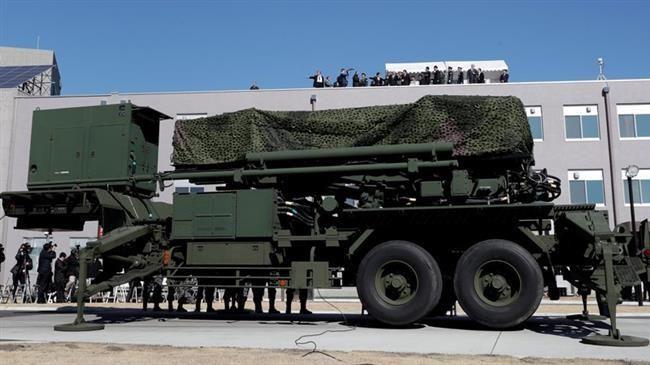 PressTV-US seeks to encircle Russia with anti-ballistic missiles
