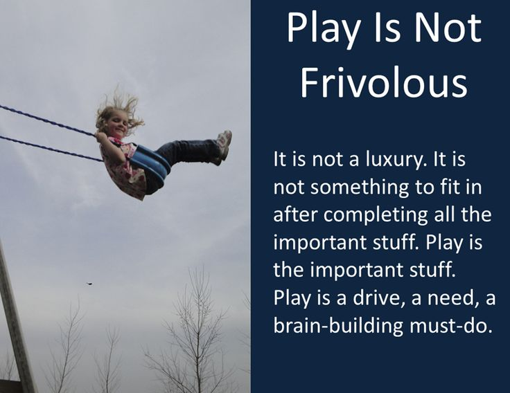 17 Best Images About The Importance Of Play !! On