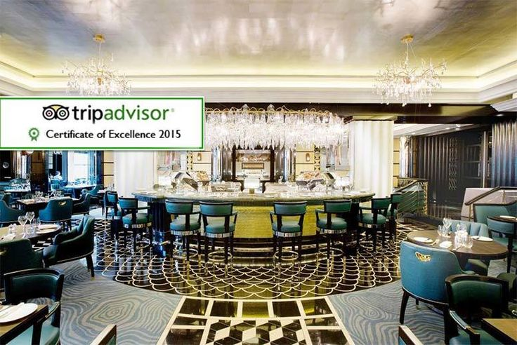 Secret 3-Course Dining Experience & Champagne @ 5* London Hotel