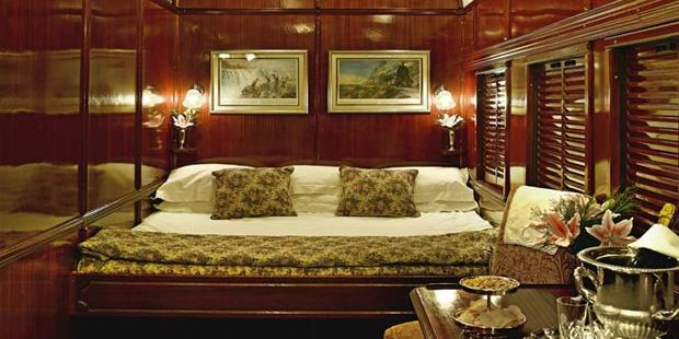 17 best images about private varnish pullman train cars on pinterest cars rail car and orient. Black Bedroom Furniture Sets. Home Design Ideas