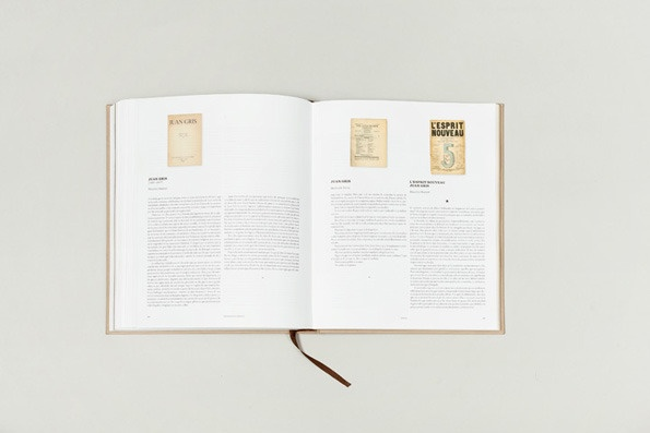 Tres Tipos Gráficos produce some of the most stunning fine art catalogues around