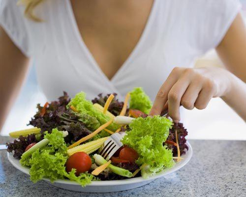 Verduras, frutas y demás, 20 alimentos para perder peso