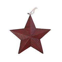 Lexington Holiday metal star, Occa-Home