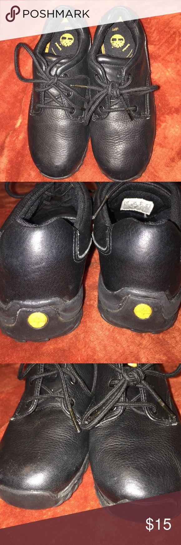 TIMBERLAND KIDS. ‼️‼️‼️‼️L I K E.     N E W ‼️‼️‼️‼️ Timberland Shoes Dress Shoes