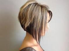 Image result for funky chinese bob hairstyles