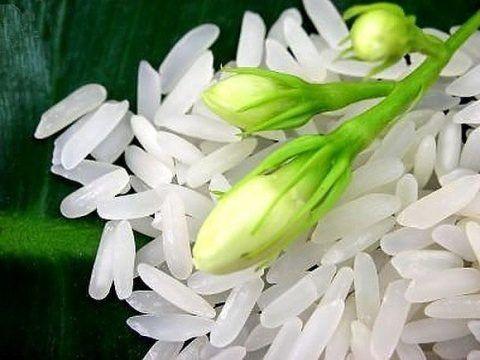 Очищение с помощью риса