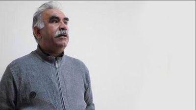 Αγωγή Αμπντουλάχ Οτσαλάν κατά της Ελλάδας –για άρνηση ασύλου
