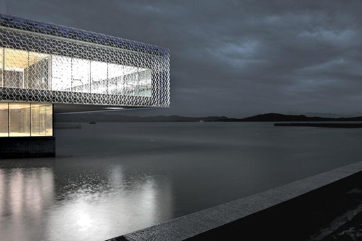 Galeria de Casa do Mar / Stefano Boeri Architetti - 11