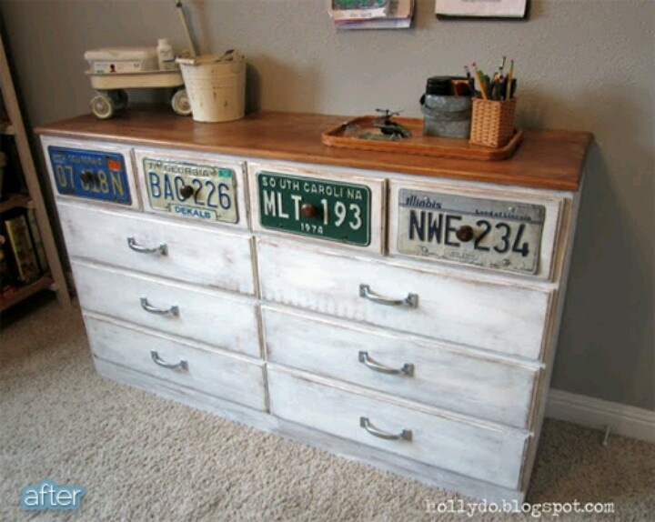Perfect for our guest bedroom