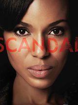 Scandal - Série TV 2012 - AlloCiné