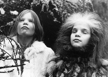 Pessi ja Illusia (1984)