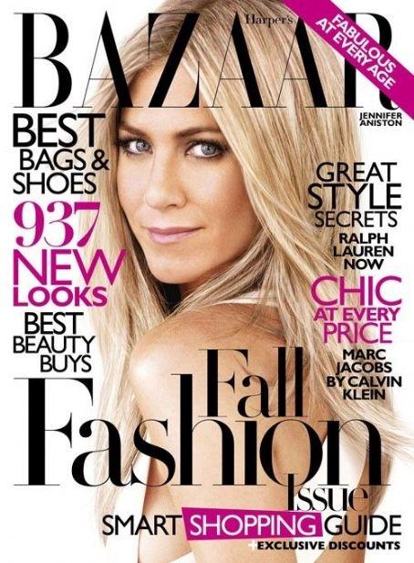 jennifer annistonRachel Zoe, Jennifer Aniston, Hair Colors, Bazaar Magazine, Hair Style, Bazaars Covers, Harpers Bazaars Magazines, Magazines Covers, Jenniferaniston