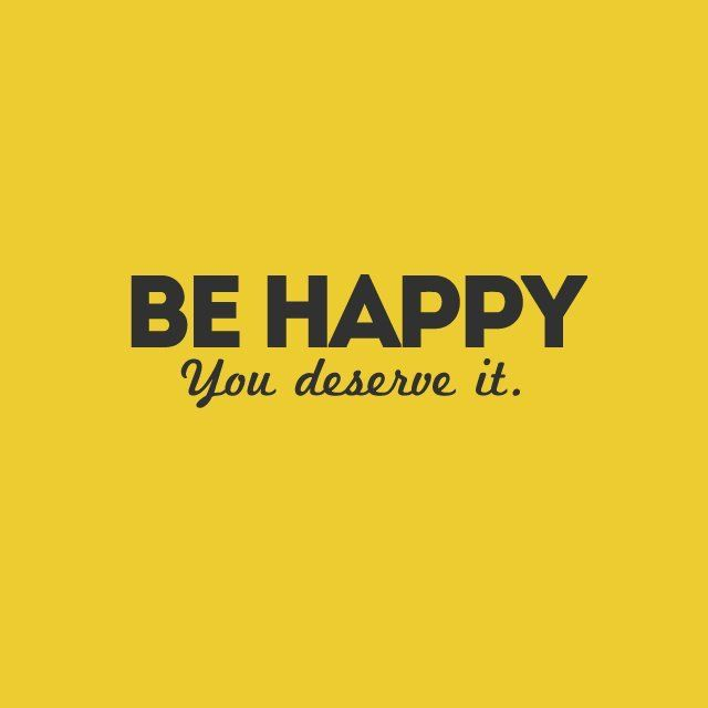Love Quotes About Life: 25+ Best Ideas About Just Be Happy On Pinterest