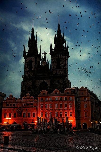 Prague, Czech Republic (10+ Pics) | #top10                                                                                                                                                                                 Mehr