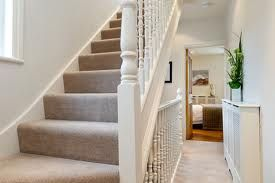 victorian loft conversion ideas - Google Search Easy to see how my hall will look