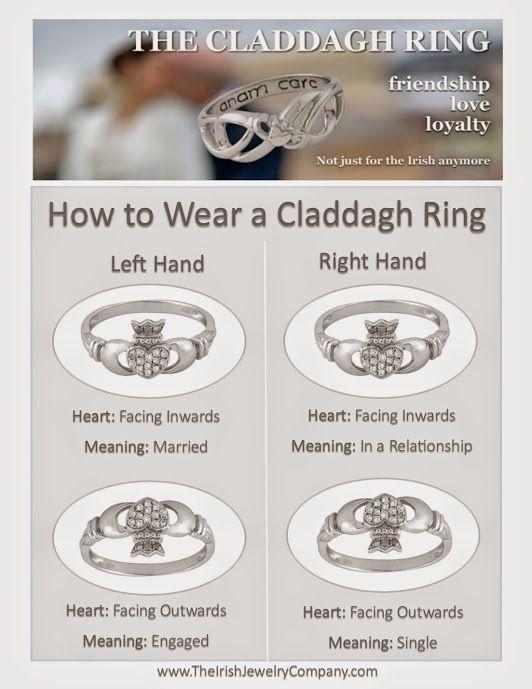 The Irish Jewelry Company - About - Google+