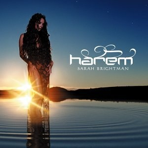 Sarah Brightman: Harem.  Inspired by her love of the music and culture of the Middle East.  A few nice pieces for belly dancing.