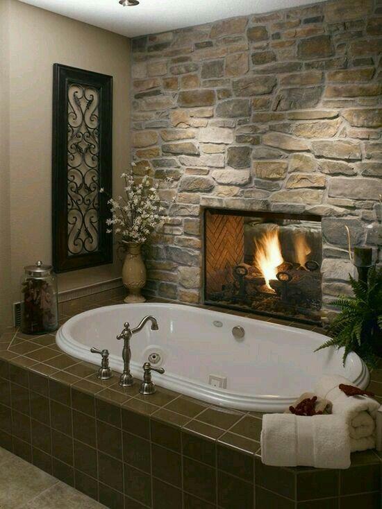 8 best baños con tina images on Pinterest Bathroom, Soaking tubs