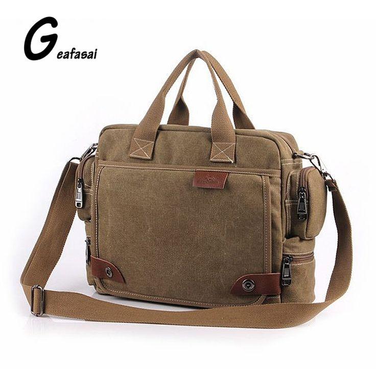 ==> [Free Shipping] Buy Best Geafasai crossbody Shoulder Messenger Bag handbag for men Online with LOWEST Price | 32667575324