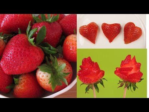 sapounismata : Σχεδια για Φραουλες