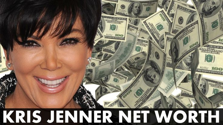Kris Jenner Net Worth & Biography 2016 | Keeping Up With The Kardashians...