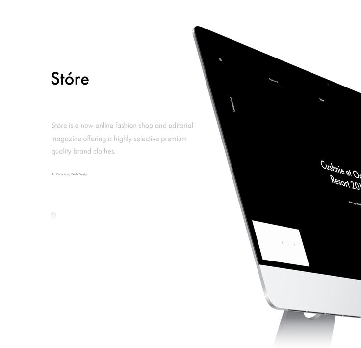Stóre 2015 on Behance