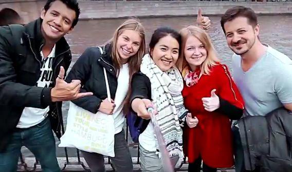EDUCA Russian Language School, Language School, Saint Petersburg, Russian Federation All language courses and student residences.  #EDUCARussianLanguageSchool #SaintPetersburg #Russiancourse #learnrussian #studyabroad #discountcourse #cheaplanguage