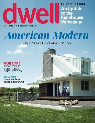 $19.95 Dwell Magazine Subscription Dwell Media, LLC, Http://www.amazon