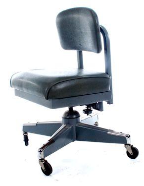 The 25 best Vintage office chair ideas on Pinterest Office