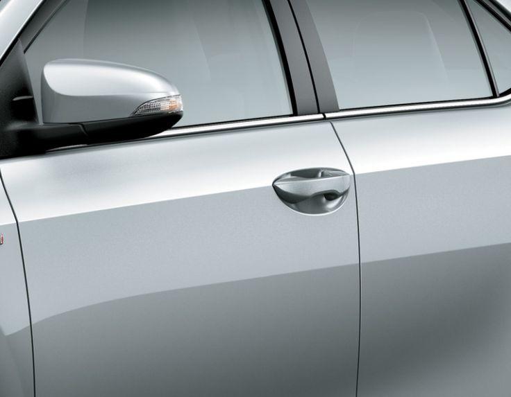 Corolla Altis 1800G Exterior3