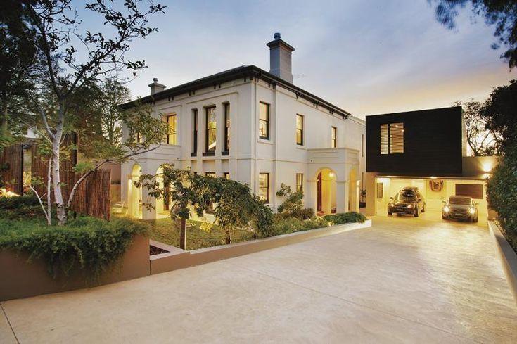 Barry St, Kew PRM Constructions - Luxury home builder Melbourne