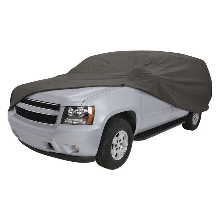 Classic Accessories PolyPro 3 SUV/Pickup Cover - 10-019-261001-00