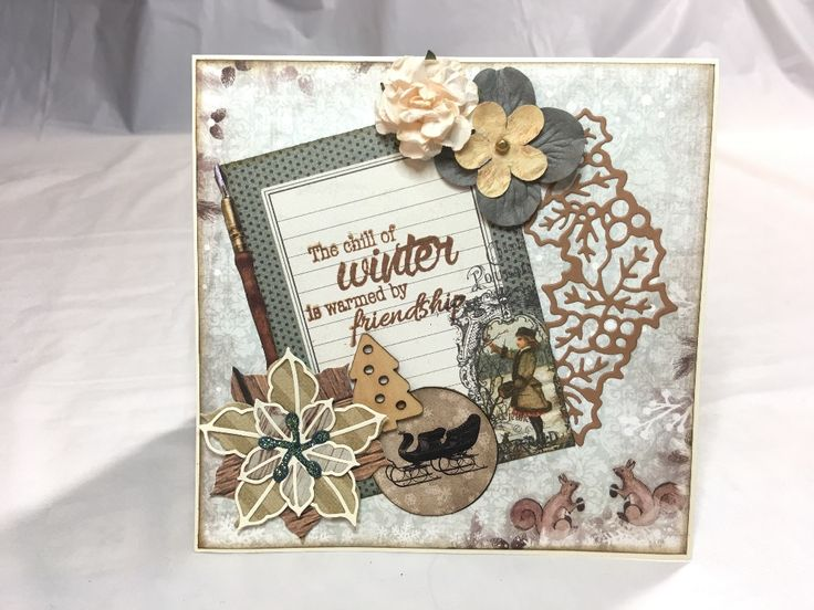 Tip: Combining different paper collections | Creator's Image Studio