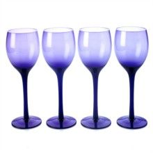 Funky Wine Glasses | Home | Home Accessories, Funky Kitchenware