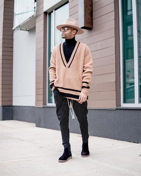 9c425b442 Macho Moda - Blog de Moda Masculina  Como usar ACESSÓRIOS para a CABEÇA  corretamente  - Guia Macho Moda