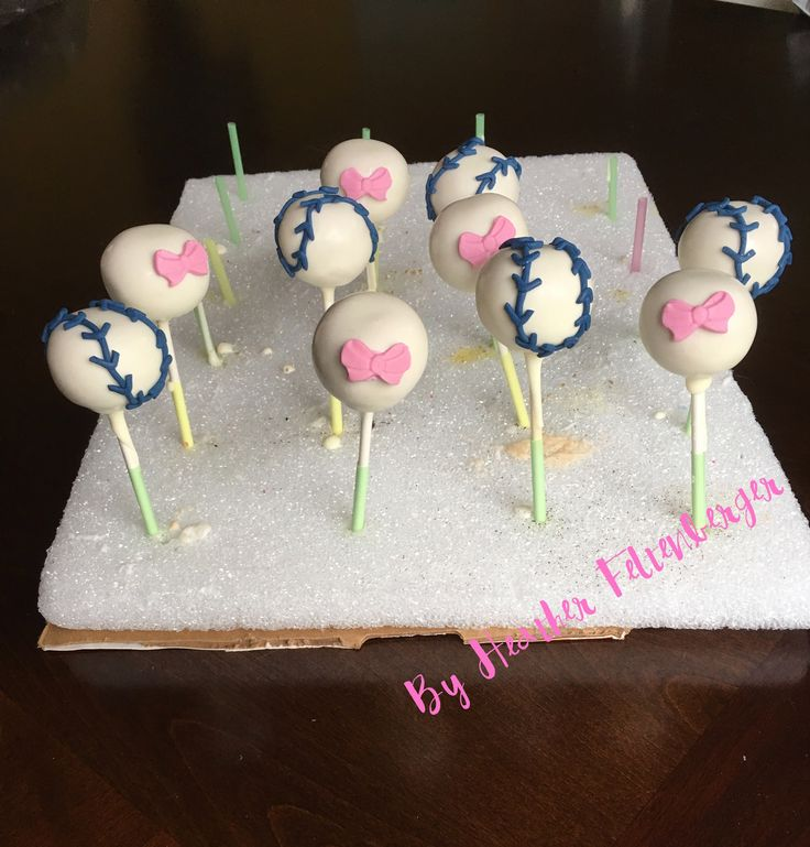 How To Ice Cake Pops Smoothly