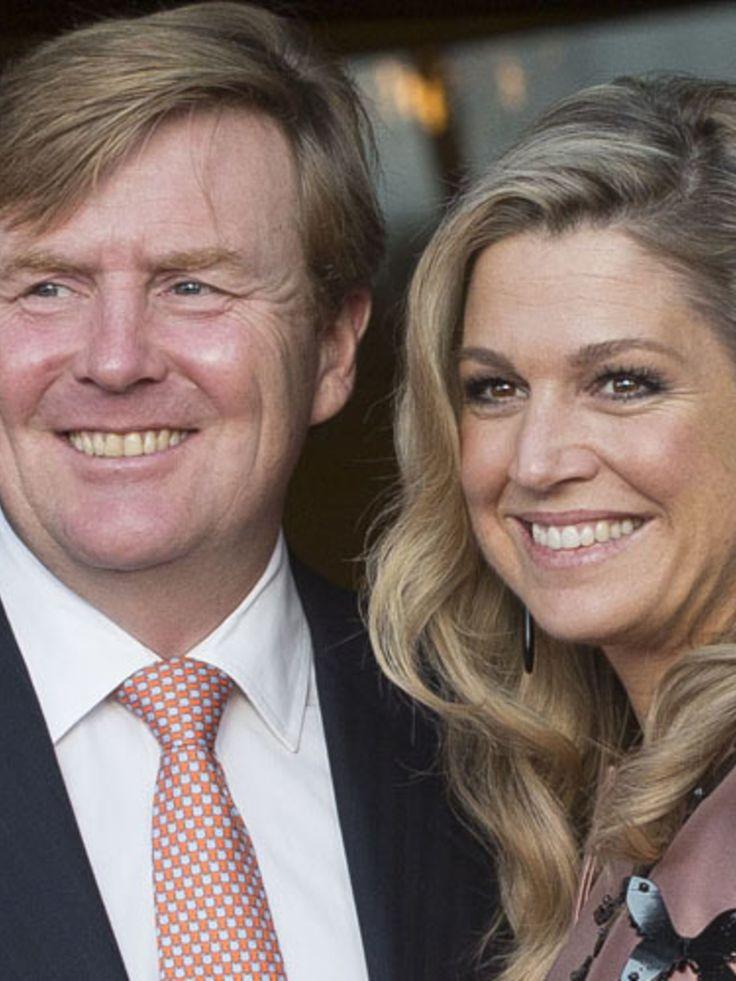 8 dingen die je nog niet over Willem-Alexander en Máxima wist