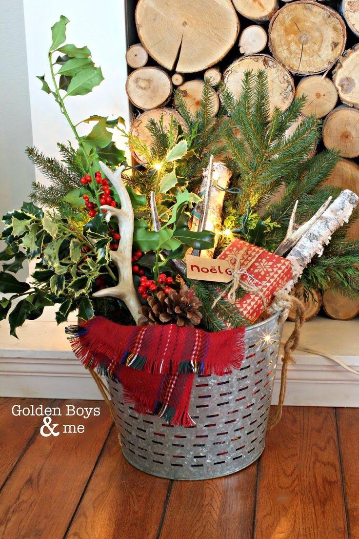 2513 besten natal bilder auf pinterest weihnachtsdekoration weihnachtszeit und adventskr nze. Black Bedroom Furniture Sets. Home Design Ideas