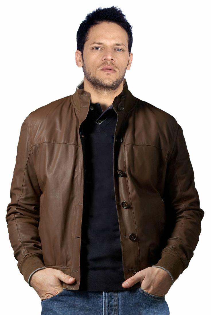 Top 25+ best Leather jackets online ideas on Pinterest | Online ...