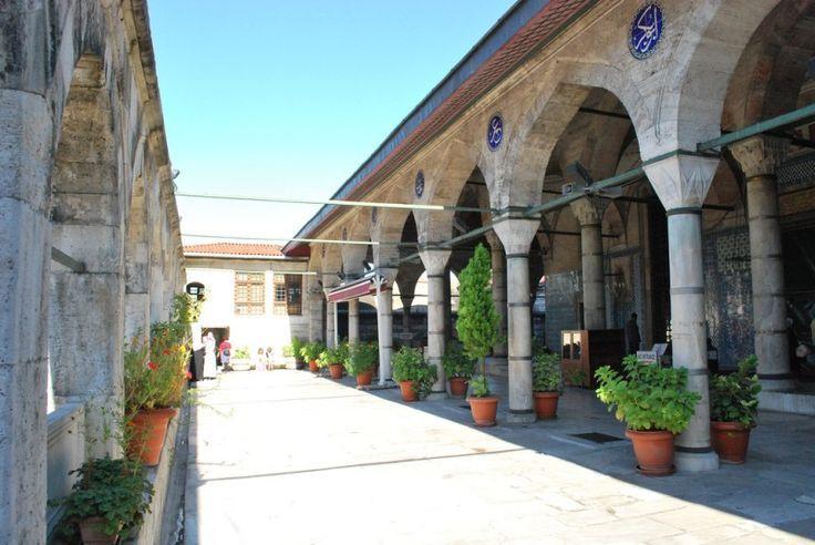 Rustem Pasha Mosque - Tour Maker Turkey