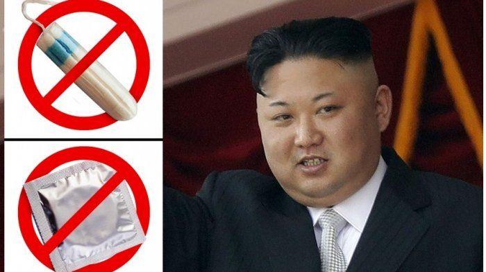 12 Aturan di Korea Utara Ini Bikin Bengong, Tak Ada Kondom dan Pembalut