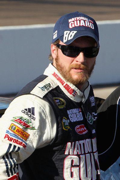Dale Earnhardt Jr. - NASCAR Phoenix