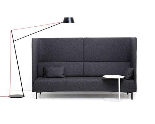 Navigate Highback Sofa Simon James Design